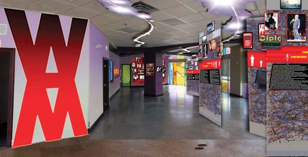 World AIDS Museum