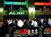 Georgie's Alibi Monkey Bar