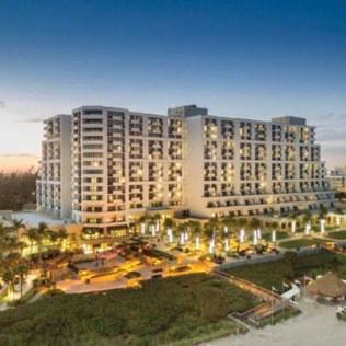 Fort Lauderdale Harbor Beach Marriott Resort & Spa