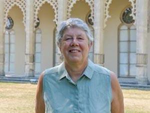 Cllr Sue Shanks