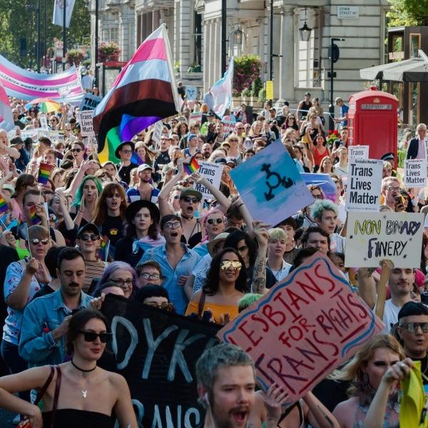 Gscene Gay Magazine - Whats on in Gay / LGBT Brighton