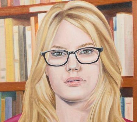 Titania McGrath