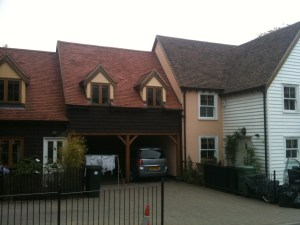 Essex painting and decorating