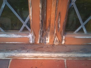 Window repairs in essex