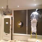 wallpaper hangers