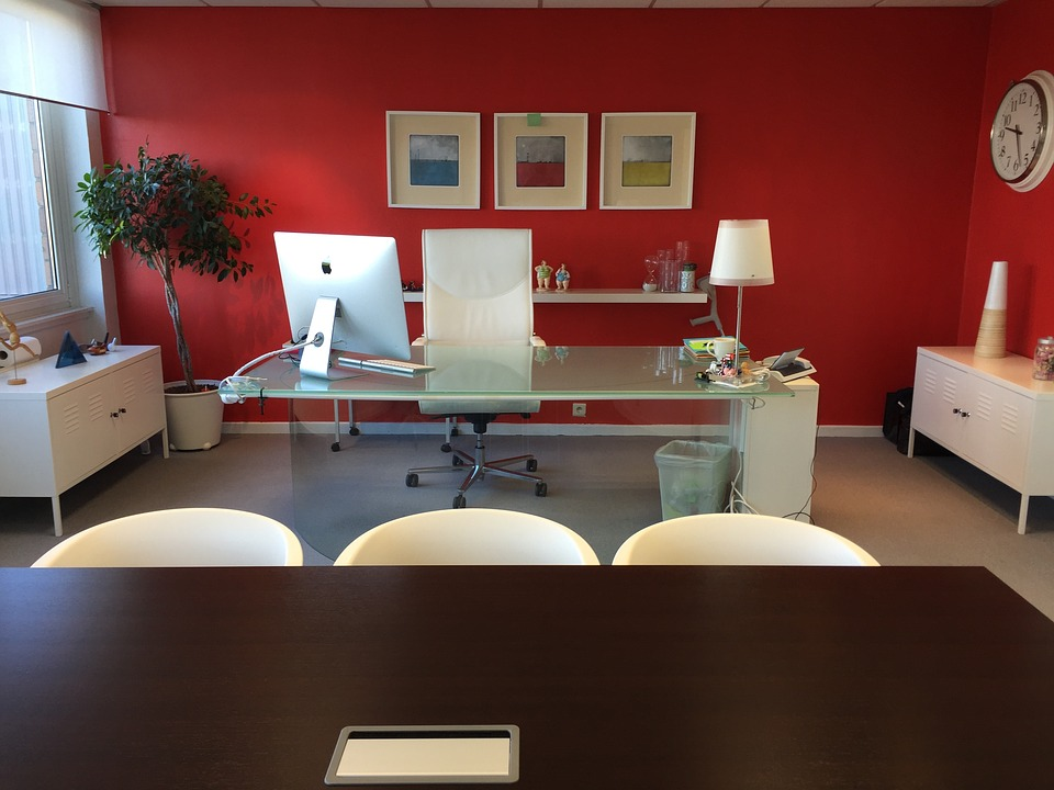 Office Paint Ideas. 10 Creative Modern Office Paint Ideas To Spice Up The  Company Workspace