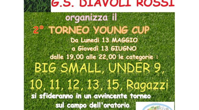 2° Torneo Young Cup