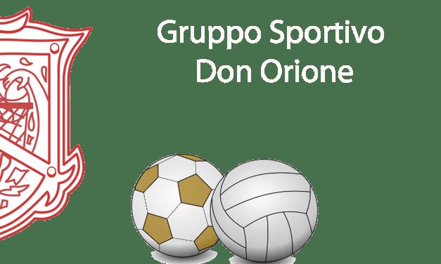 Le Partite del Gruppo Sportivo