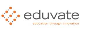 Eduvate logo for website