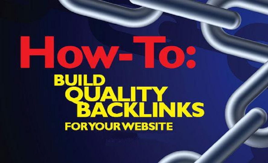 Building High-Quality Backlinks for your website even when you are hardly known