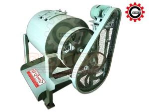 Round Polishing Barrel