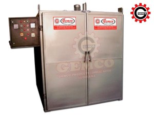 Paint Baking Oven (Electrical)