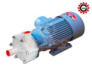 P.P. Filter Pumpmotor