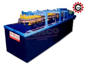 Rotomatic Plating Tank
