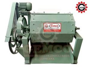 M.S. Polishing Barrel