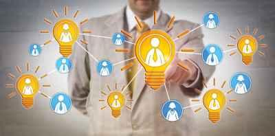 La gestión del capital humano como valor agregado – Grupo Soluciones Horizonte
