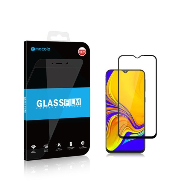 Full Cover Tempered Glass Honor 10 lite Screen Protector