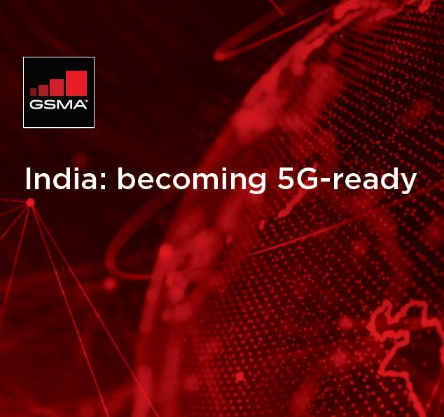 India: becoming 5G-ready image