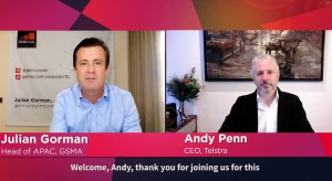 APAC Digital Leaders Champion Interview Shorts – Andy Penn, CEO, Telstra