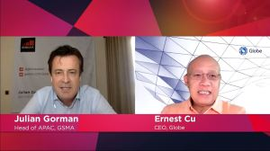 APAC Digital Leaders Champion Interview Shorts – Ernest Cu, CEO, Globe