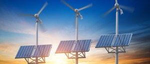 Going green: benchmarking the energy efficiency of mobile