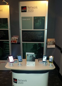Mobile 360 Stand