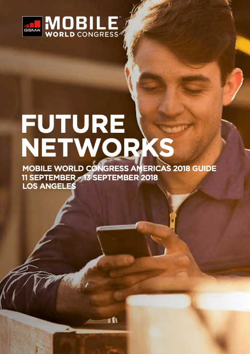 The Future Networks Guide to MWC Americas 2018 image