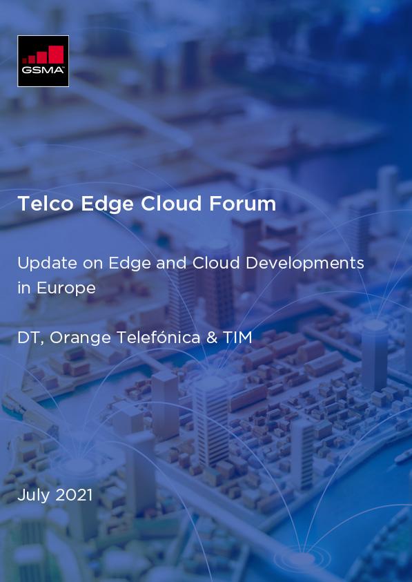 TEC Forum – Edge and Cloud Developments in Europe image