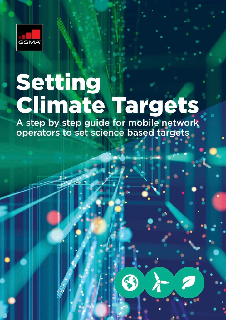 Setting Climate Targets image