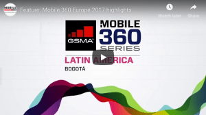 Feature: Mobile 360 Europe 2017 highlights