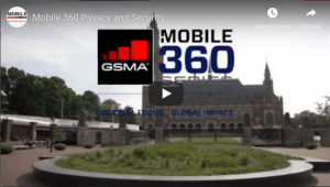 Mobile 360 Privacy and Security