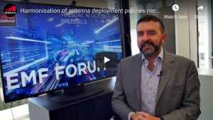 Harmonisation of antenna deployment policies necessary for efficient 5G rollout