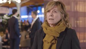 Conversations at MWC19: Pilar del Castillo MEP