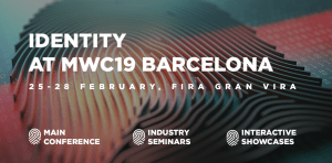 Identity at MWC19 Barcelona