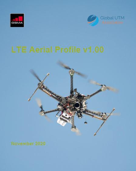 ACJA LTE Aerial Profile version 1.00 image