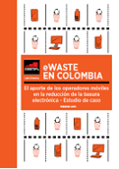 eWaste in Colombia 2015 image