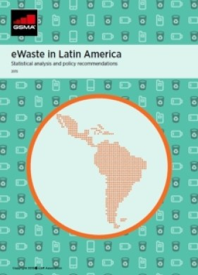 eWaste in Latin America: Statistical analysis and policy recommendations image