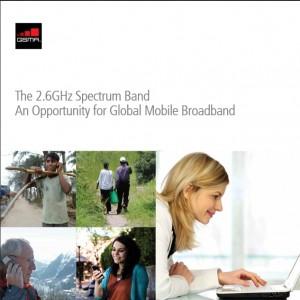 2.6 GHz brochure