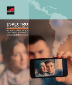 Spectrum in Latin America – Brochure image