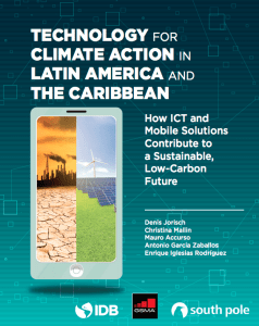 Technology for Climate Action in Latin America image