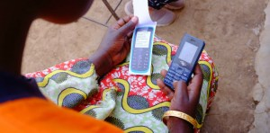 Nutrition goes digital in Kenya