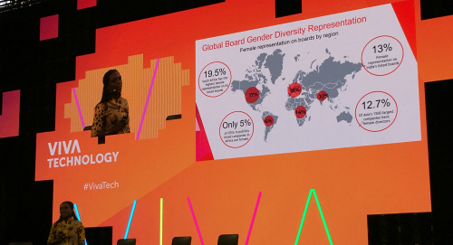 Our three takeaways from VivaTech's AfricaTech - The Boardroom Africa