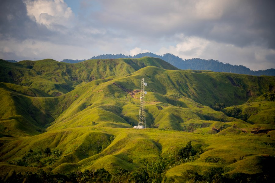 Digital Transformation - The Role of Mobile Technology in Papua New Guinea