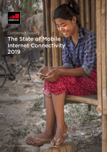 The State of Mobile Internet Connectivity Report 2019 image