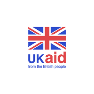 The UK Department for International Development