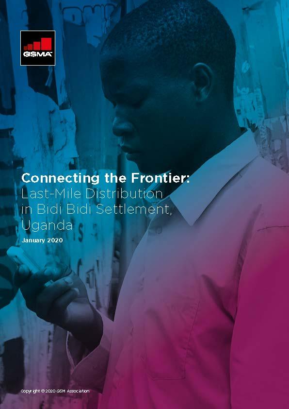 Connecting the Frontier: Last-Mile Distribution in Bidi Bidi Settlement, Uganda image