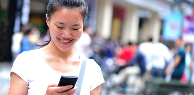 Number of Mobile Subscribers Worldwide Hits 5 Billion