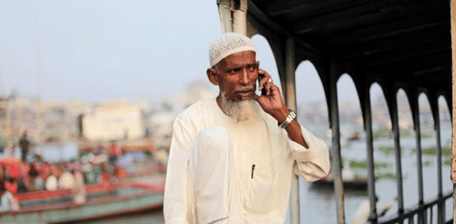 GSMA Reveals Economic Impact of Mobile in Bangladesh