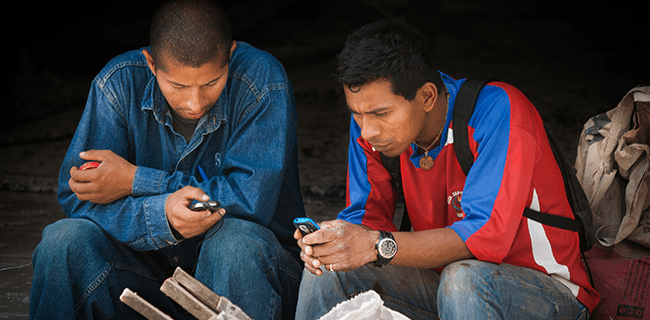 4G Connections in Latin America More Than Doubled in a Year, Reveals New GSMA Intelligence Data