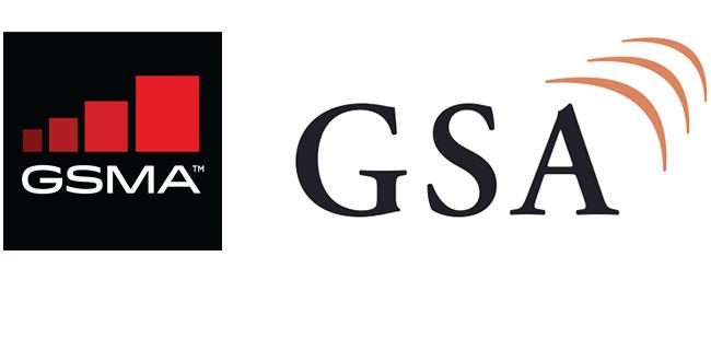GSMA and GSAcom logos
